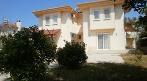 Semi Detached Villa In Dalyan DS1327