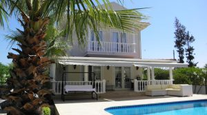 Stunning Detached 3 Bedroom Villa