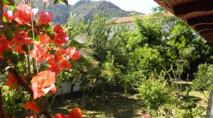 Villa For Sale in Arikbasi Area of Dalyan.