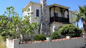 Beautiful Detached Villa For Sale.