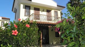 Detached Villa in Good Location.