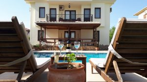 Beautiful Detached Villa in Arikbasi