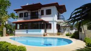 3 BEDROOM VILLA IN DALYAN