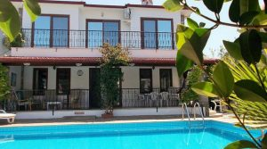 DETACHED VILLA IN DALYAN