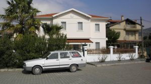 Semi Detached Villa in Dalyan.