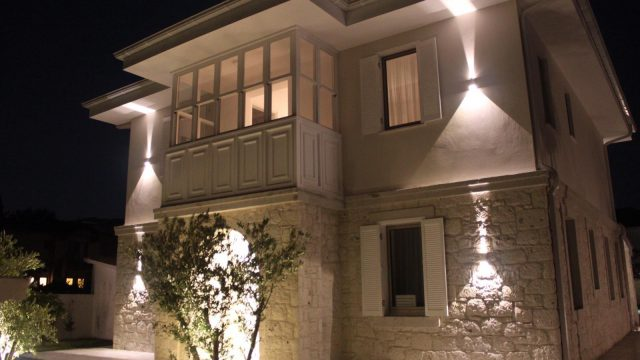 BEAUTIFUL Detached Villa in DALYAN.