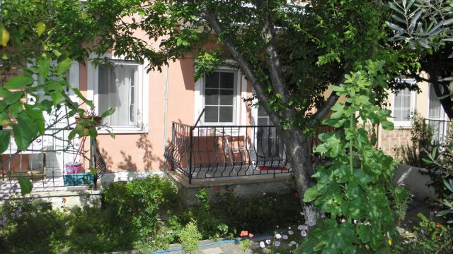 Small Apartment for Sale