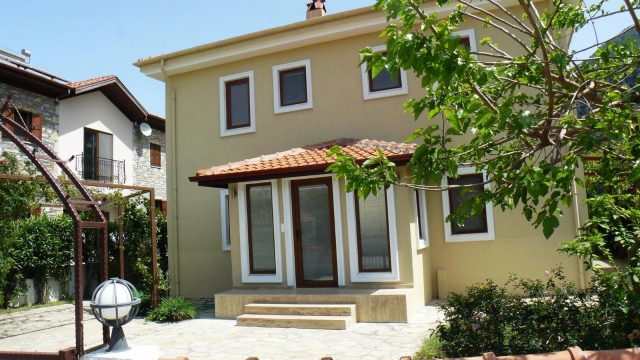 DETACHED VILLA in Arikbasi location of DALYAN.